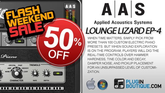lounge lizard plugin crack
