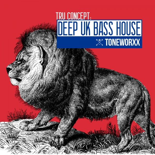 Prime Loops TruConcept Deep UK Bass House