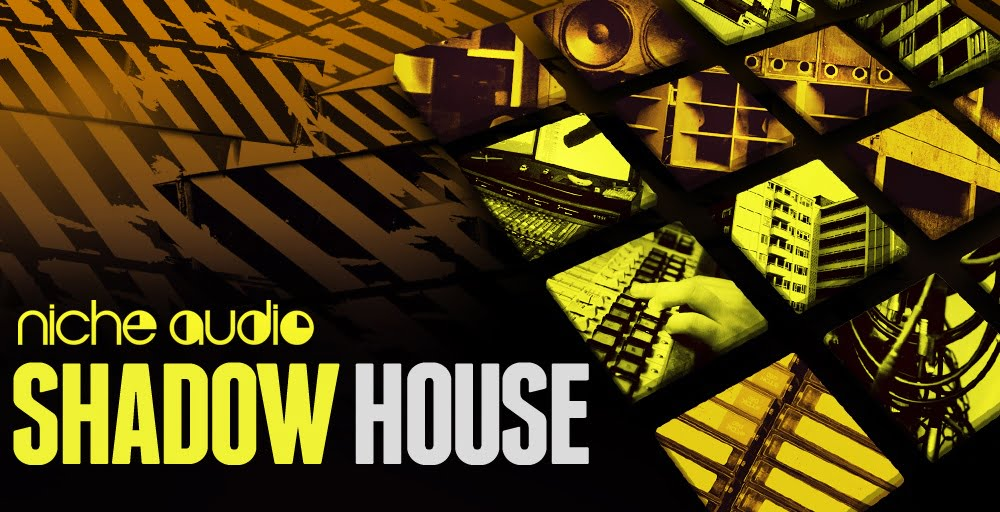 Shadow House By Niche Audio Released