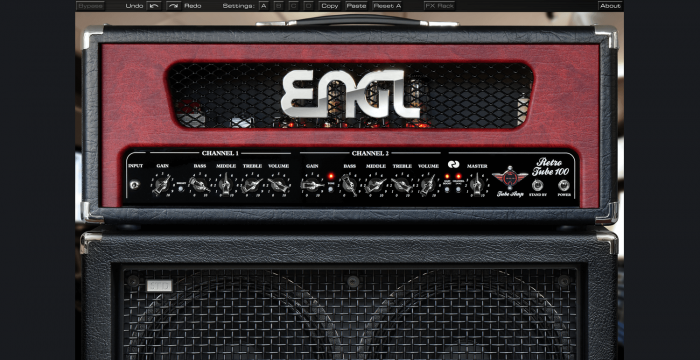 Plugin Alliance ENGL E765 RT