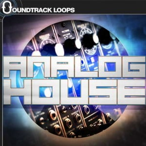 Soundtrack Loops Analog House