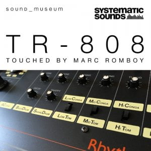 Systematic Sound Marc Romboy TR808