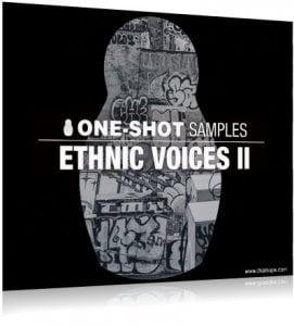 ThaLoops Ethnic Voices II