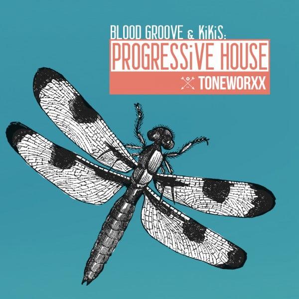 Toneworxx Blood Groove & Kikis Progressive House