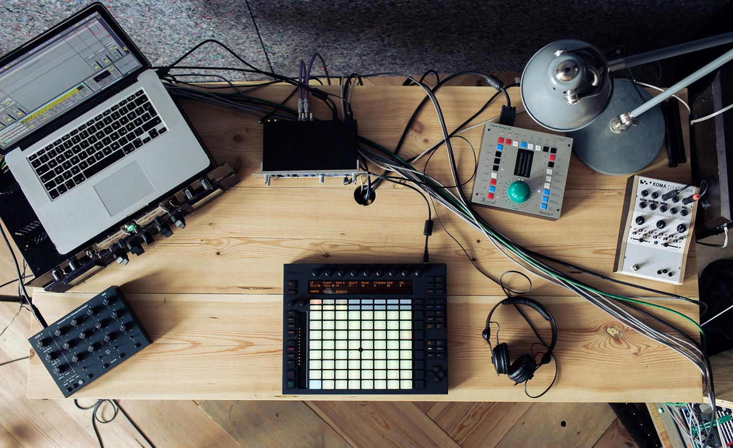 Ableton Live 9 2 released + Free 64 Pad Lab pack