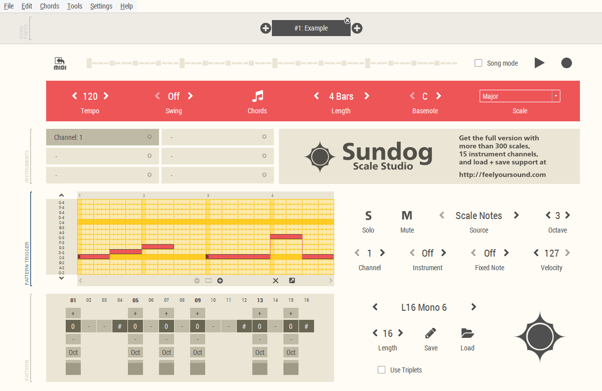 Sundog Scale Studio v2.1 public beta released