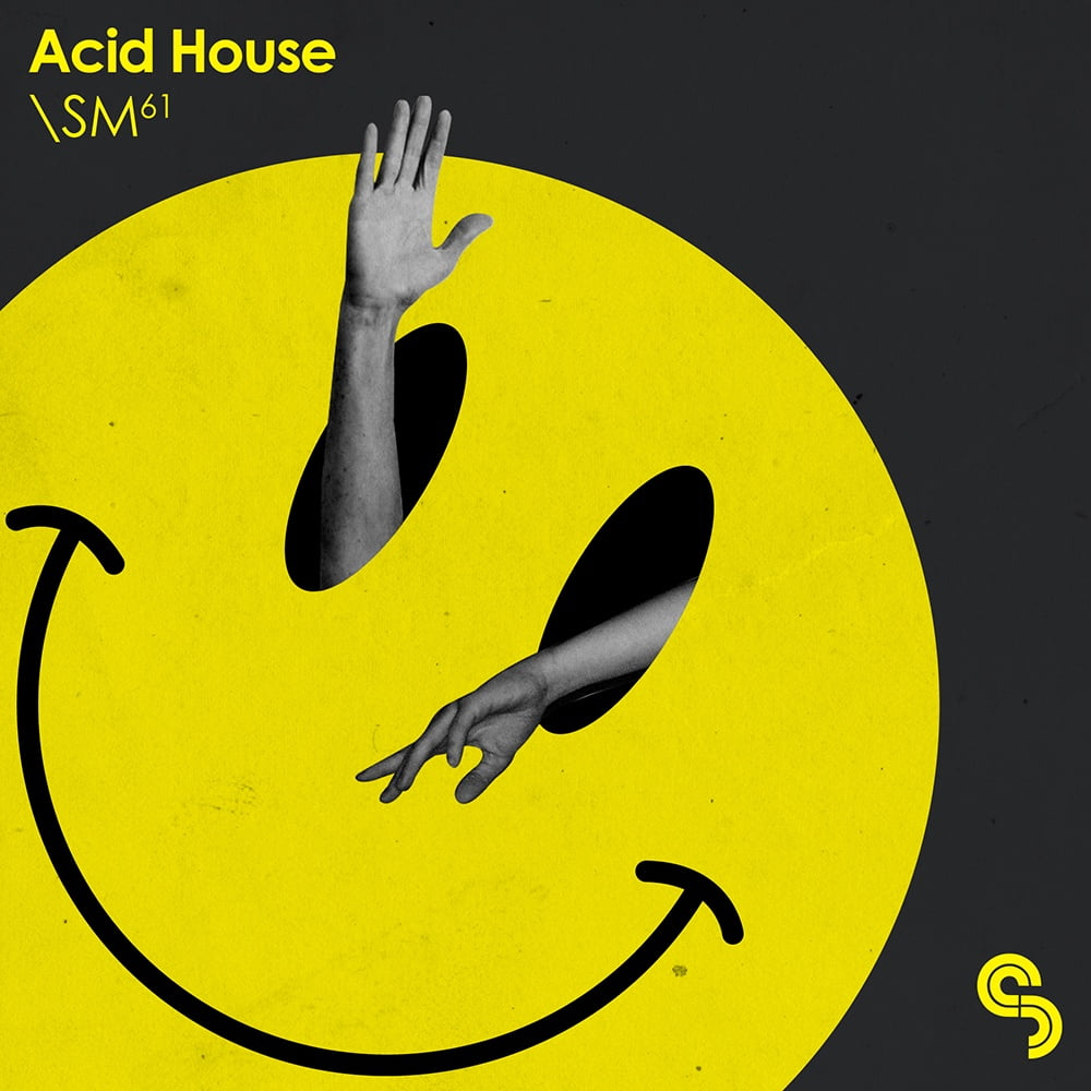 acid house sample pack by sample magic released