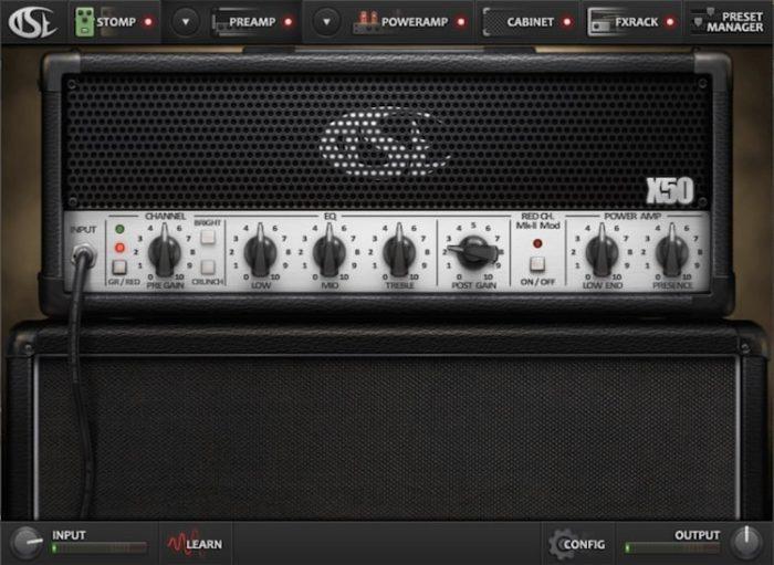 TSE Audio TSE X50