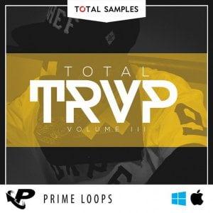 Total Samples Total Trap Vol 3