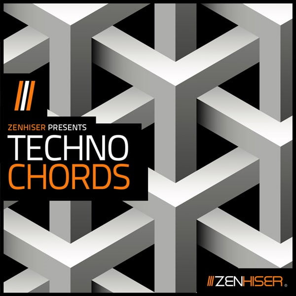 Zenhiser techno chords sample pack released for Classic italo house zenhiser