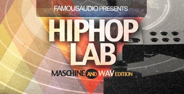 Famous Audio Hip Hop Lab