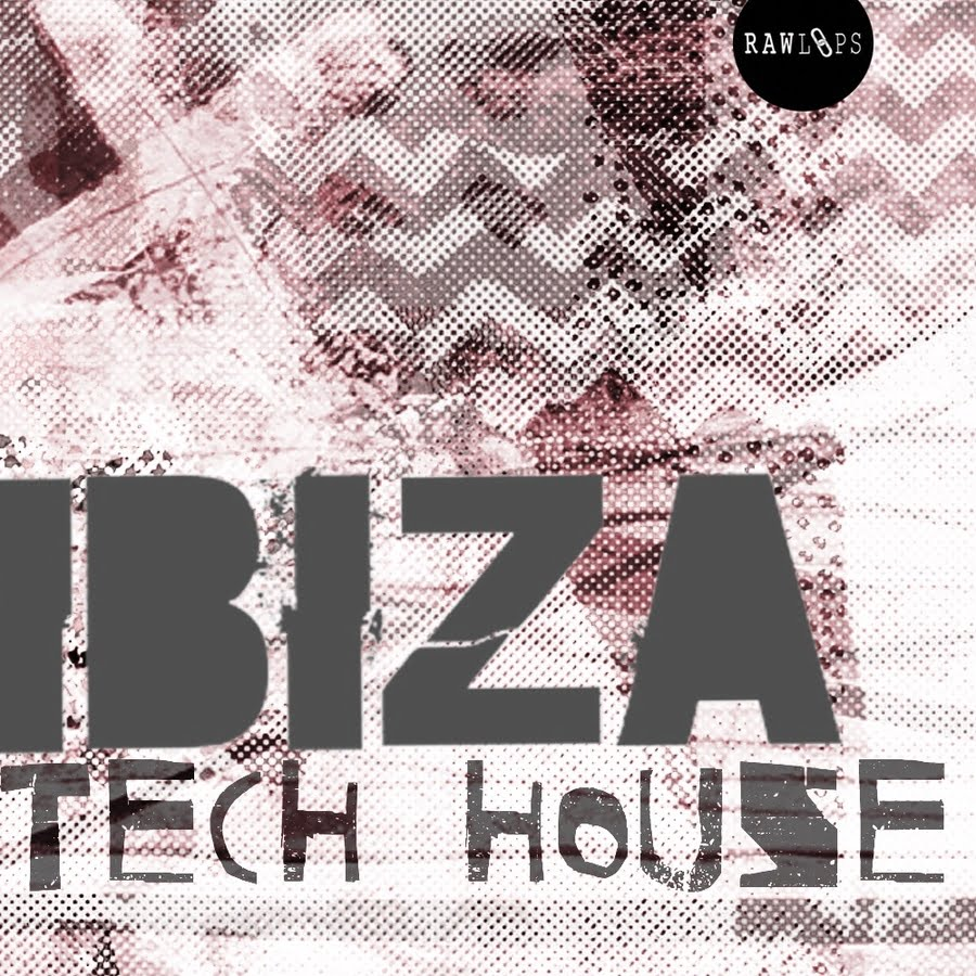 Ibiza tech house sample pack by raw loops for Classic house sample pack