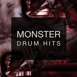 SPF Samplers Monster Drum Hits