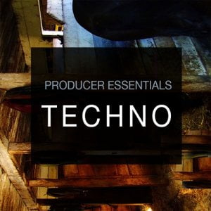 SPF Samplers Producer Essentials Techno