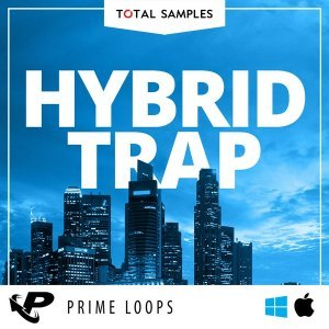 Total Samples Hybrid Trap
