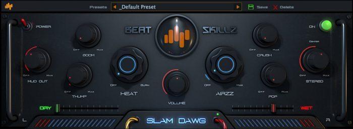 BeatSkillz Slam Dawg