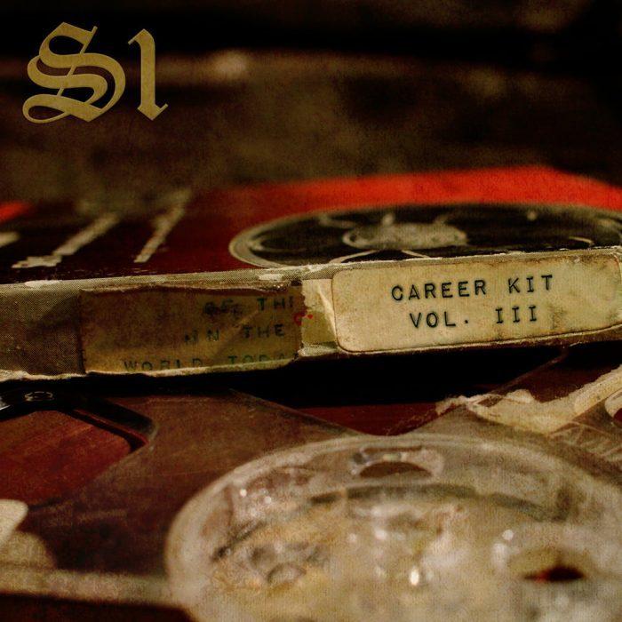 Drum Broker S1 Career Kit Vol 3