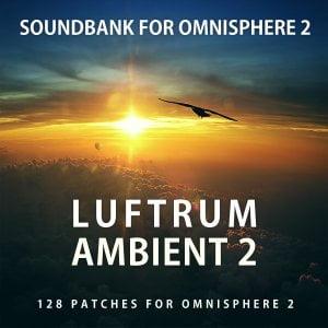 Luftrum Ambient 2 for Omnisphere 2