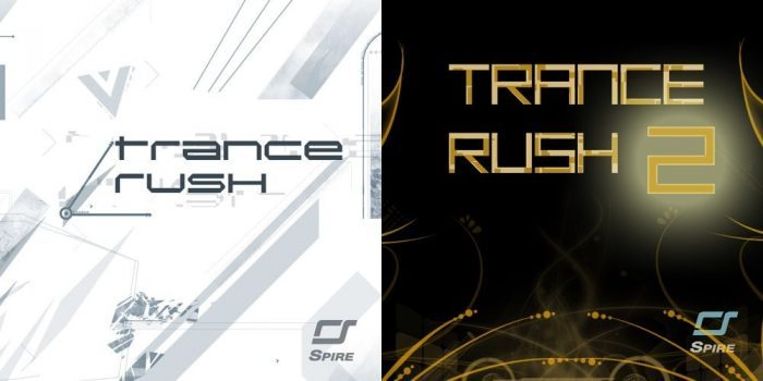 Nordan Trance Rush Bundle