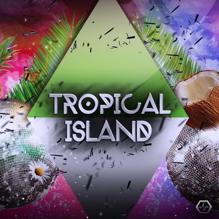 Pulsed Records Tropical Island