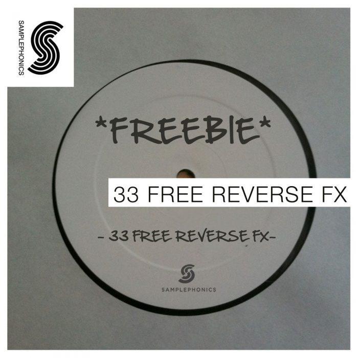 Samplephonics 33 Free Reverse FX