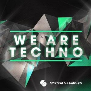 System 6 Samples WeAreTechno