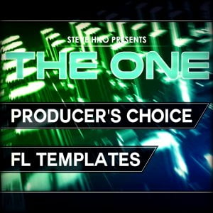 THE ONE Producer's Choice FL Templates