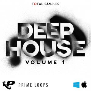 Total Samples Deep House Vol 1