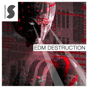 Samplephonics EDM Destruction