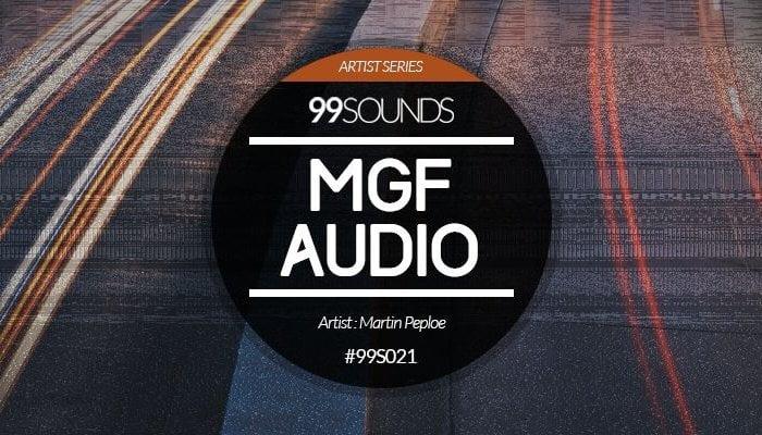 99 Sounds MGF Audio