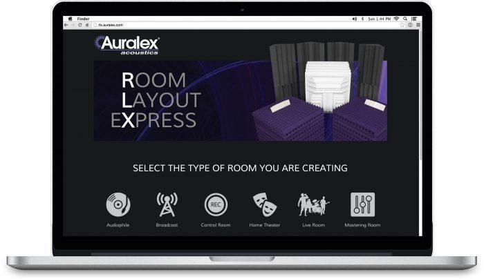 Auralex RLX