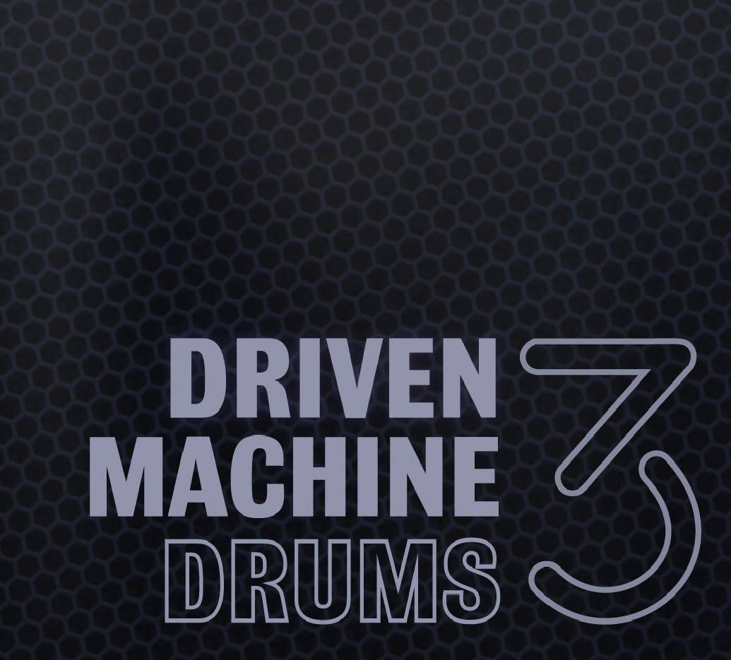 Driven Machine Drums 3 + MD Bundle reviewed