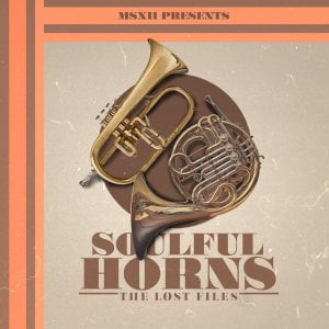 MSXII Sound Design Soulful Horns