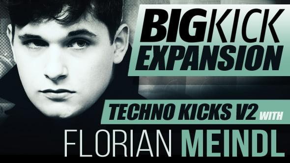 PIB Techno Kicks V2 with Florian Meindl