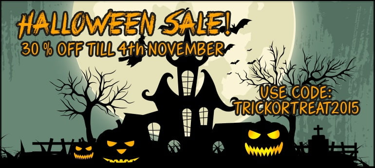 30 Off Resonance Sound In Halloween Sale