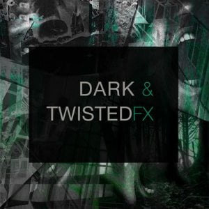 SPF Samplers Dark & Twisted FX