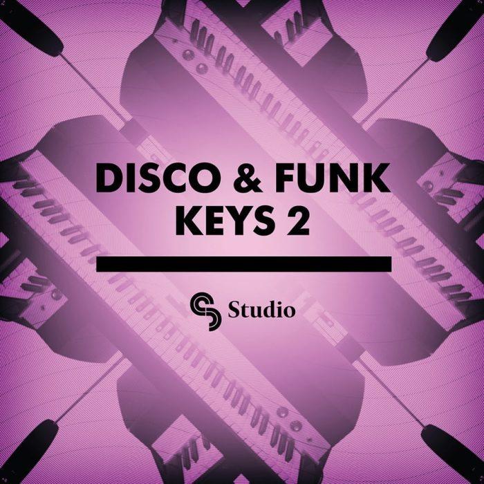Sample Magic Disco & Funk Keys 2