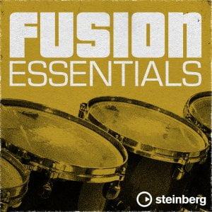 Steinberg Fusion Essentials