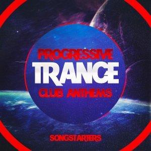 Trance Euphoria Progressive Trance Club Anthems Songstarters