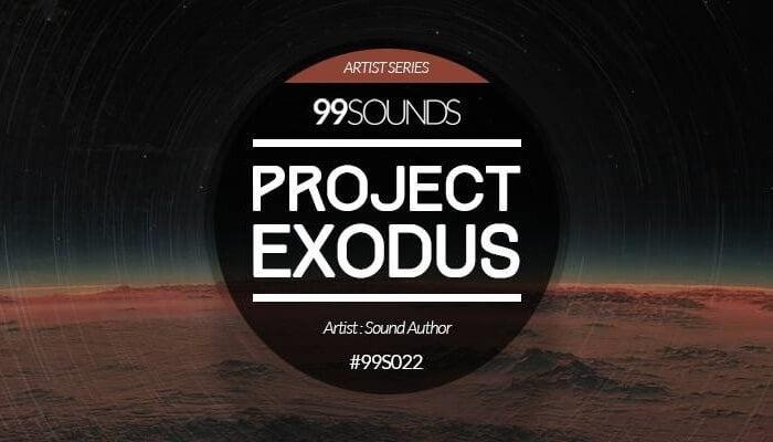 99Sounds Project Exodus