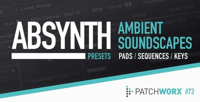 Loopmasters Absynth Presets Ambient Soundscapes