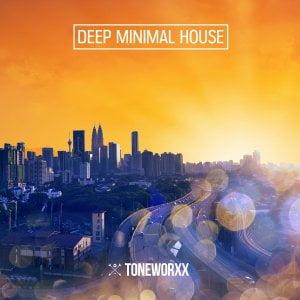 Toneworxx Deep Minimal House