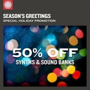 AAS Holiday Sale