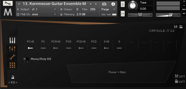 Orchestral Tools METROPOLIS ARK I_guitarEns_Multi