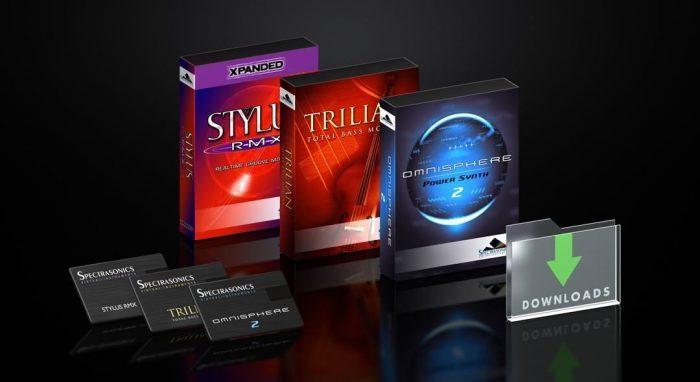 Spectrasonics Delivery Platforms