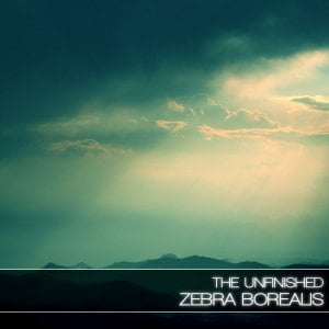 The Unfinished Zebra Borealis