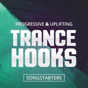 Trance Euphoria Progressive & Uplifting Trance Hooks Songstarters