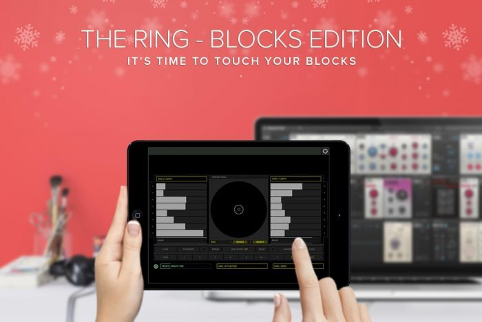 Twisted Tools The Ring Blocks Edition