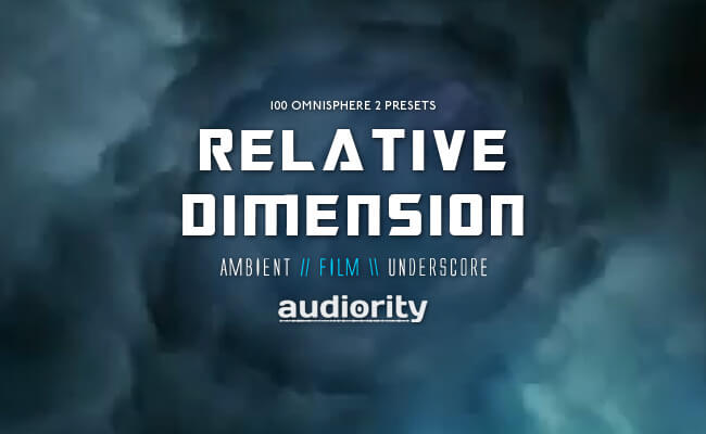 Audiority Relative Dimension