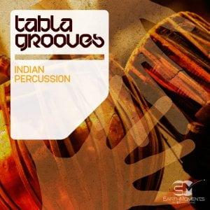 EarthMoments Tabla Grooves Indian Percussion